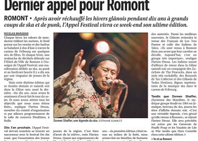 Doreen Shaffer Photo, LA LIBERTE © STEMUTZ.COM