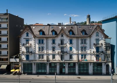 Apartis Architecture Shoot 1, 2 , 3 by STEMUTZ, 29.-31.07.2019