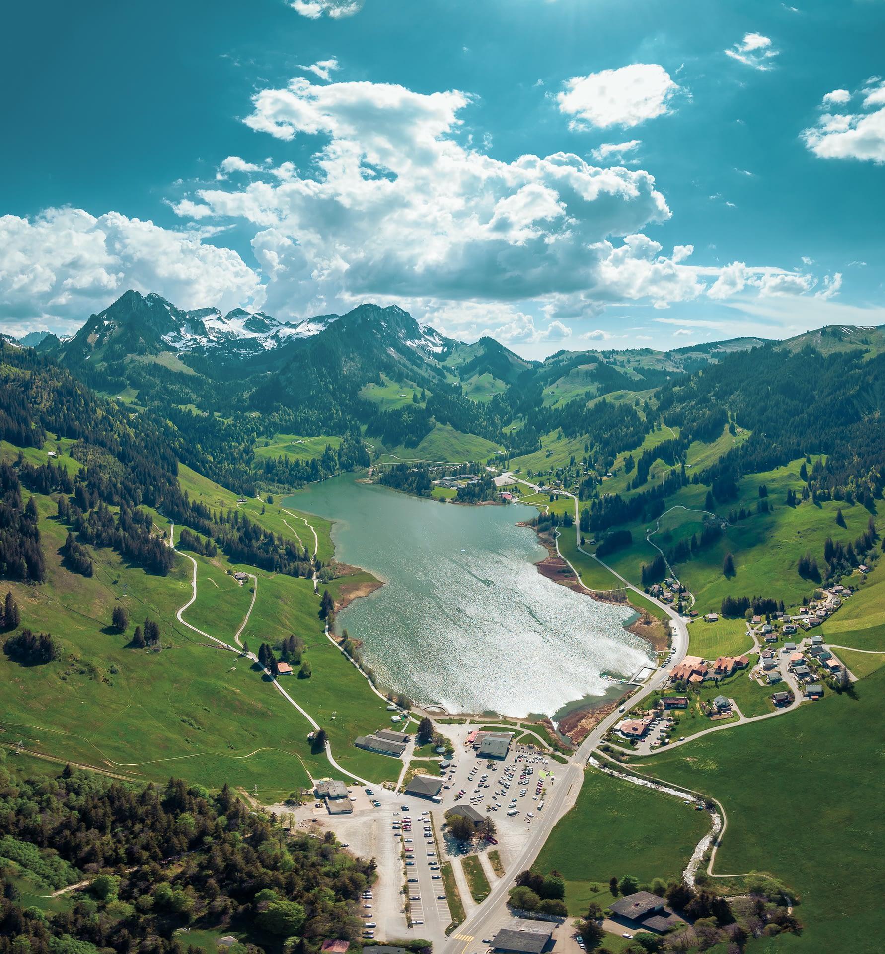 Schwarzsee Lac Noir Festival by STEMUTZ, 01.06.2021