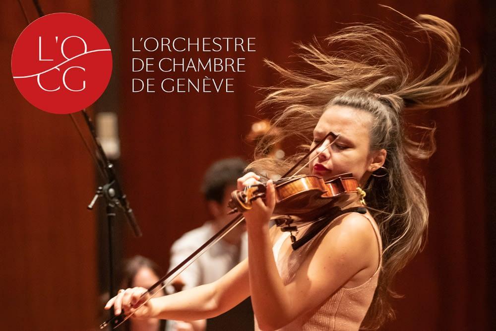 Genfer Kammer-Orchester L'OCG
