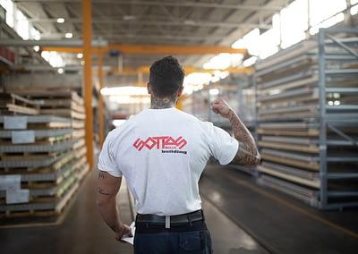 SOTTAS Staff Corporate Shootby STEMUTZ, Bulle, 10.10.2019