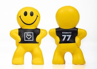 STEMUTZ Anti-Stress Smiley