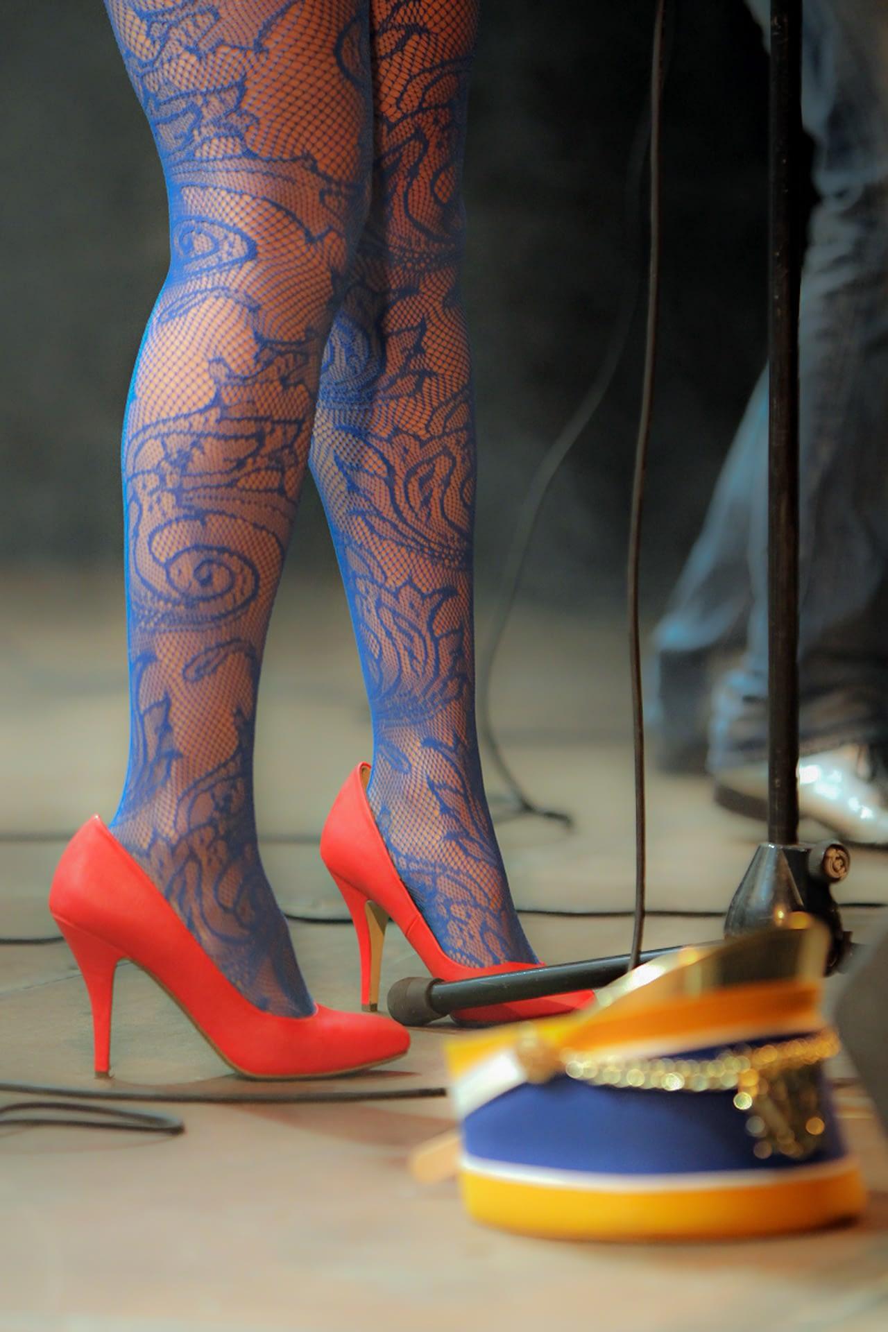 Simone, FIJI @ Fribourg Jazz 2010