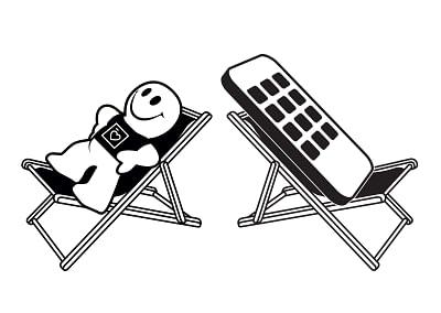 STEMUTZ mini chaise-longue liegestuhl long chair