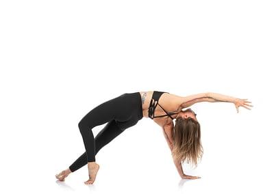 Jessica Banana Yoga by STEMUTZ, bluefactory, 03.06.2020