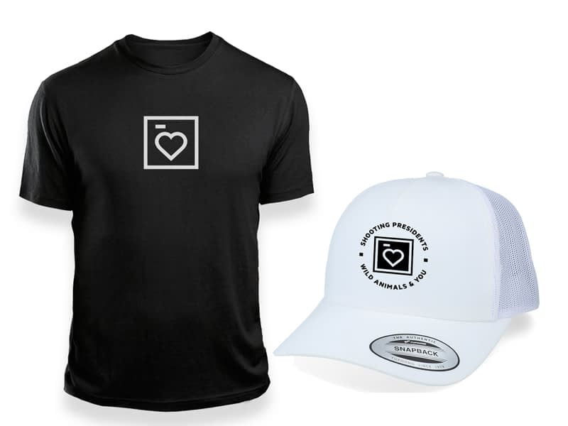 STEMUTZ merchandising workwear t-shirt trucker cap casquette