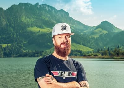 Stéphane Schmutz ... Team Schwarzsee Lac Noir Festival by STEMUTZ, 01.06.2021