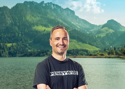 Pascal Rötheli ... Team Schwarzsee Lac Noir Festival by STEMUTZ, 01.06.2021