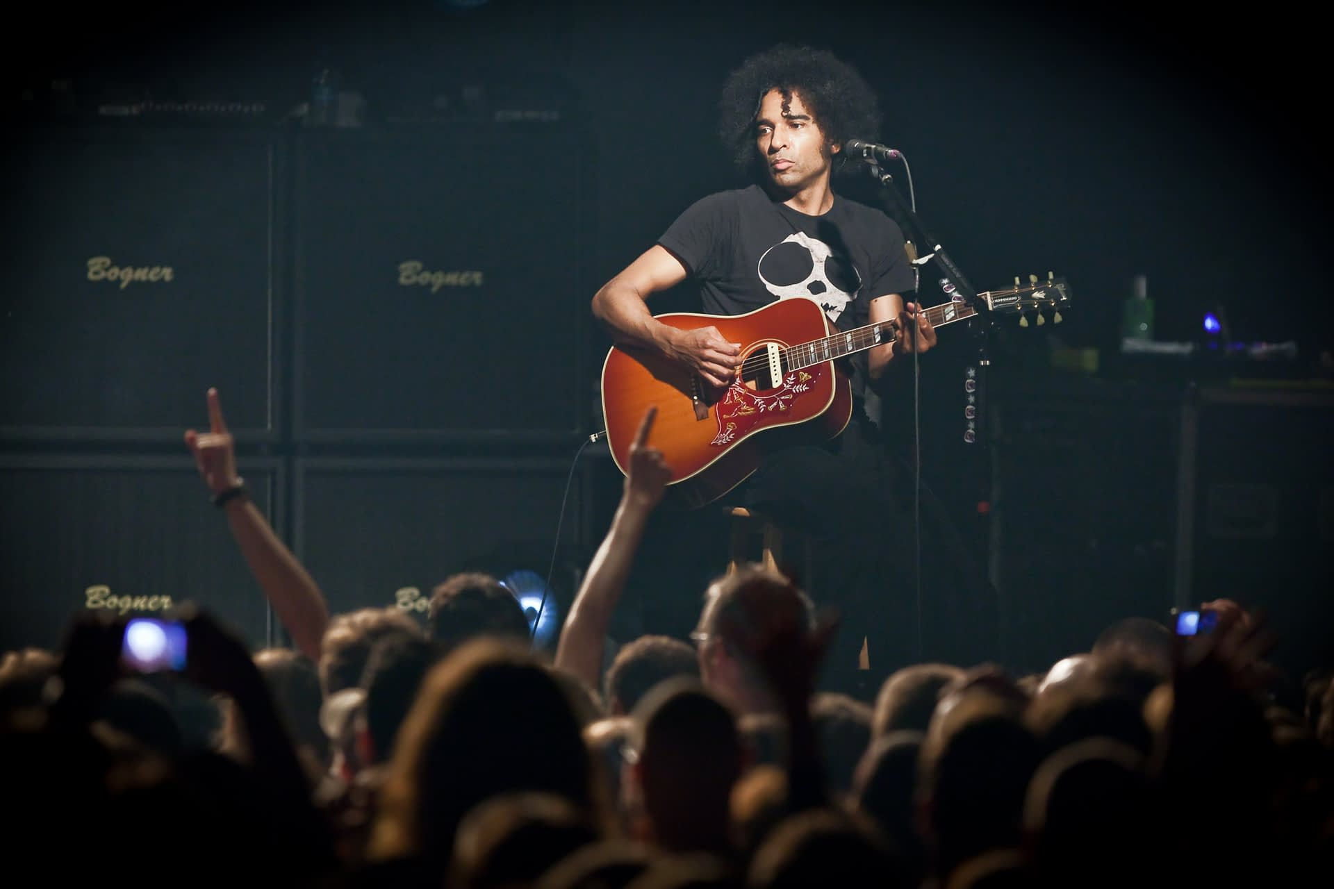 Alice in Chains @ Fri-Son, Fribourg, Switzerland, 03.12.2009