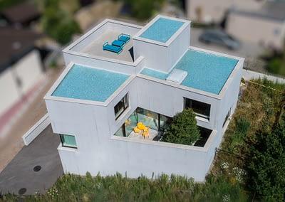 MINOGGIO HOUSE